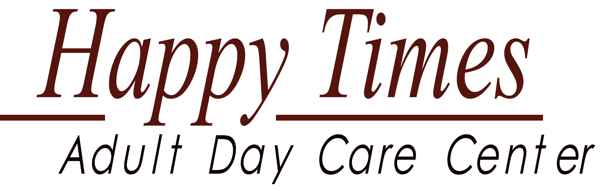 Happy Times Adult Day Care Center